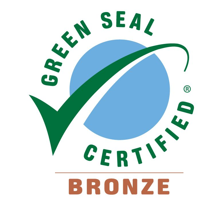 Make A Green Choice - Green Seal